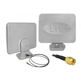 Antena LTE 4G pokojowa.