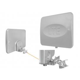 Antena LTE 4G zewnętrzna.