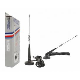 Antena CB SIRIO MICRO 30S magnetyczna