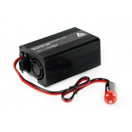 Samochodowa przetwornica napięcia 12 VDC / 230 VAC IPS-400 400W