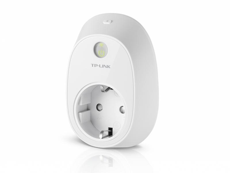 TP-LINK HS110 Smart Plug Wi-fi z kontrolą zużycia energii