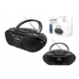 BOOMBOX BLAUPUNKT BB14BK CZARNY CD/MP3/USB/AUX.