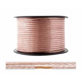 Kabel głośnikowy LEXTON 2x2.00 CU OFC