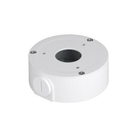 Puszka przyłączeniowa do kamer tubowych