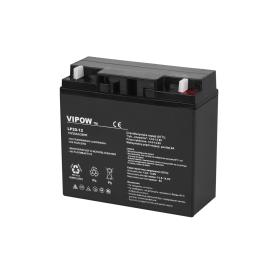 Akumulator żelowy VIPOW 12V 20Ah
