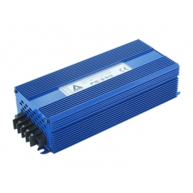 Przetwornica napięcia 40-130 VDC / 13.8 VDC PS-250-12V 250W izolacja galwaniczna