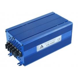Przetwornica napięcia 40-130 VDC / 24 VDC PS-500-24V 500W izolacja galwaniczna