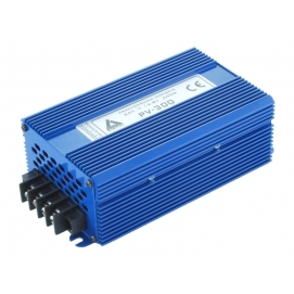 Przetwornica napięcia 30-80 VDC / 24 VDC PV-300 300W