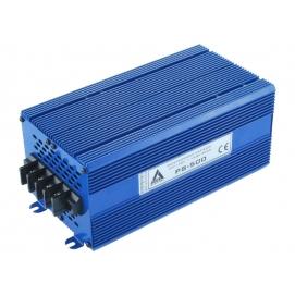 Przetwornica napięcia 40-130 VDC / 13.8 VDC PS-500-12V 500W izolacja galwaniczna