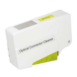 Narzędzie do czyszczenia złączy światłowodowych dla złączy SC, FC, MU, LC, ST, DIN