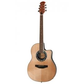 Gitara elektroakustyczna Harley Benton HBO-600NT