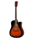 Gitara elektroakustyczna Harley Benton D-120CE VS Dreadnought