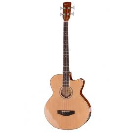 Bas akustyczny Gitara Harley Benton B-30NT