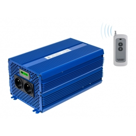Przetwornica napięcia 24 VDC / 230 VAC ECO MODE SINUS IPS-5000S PRO 5000W