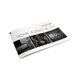 Katalog Kruger&Matz Home audio & TV, Q1-2018, PL