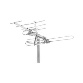 Antena TV Duplexa VHF/UHF Barczak