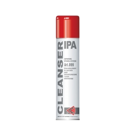 Cleanser IPA 600ml MICROCHIP