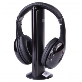 Słuchawki bezprzewodowe INTEX