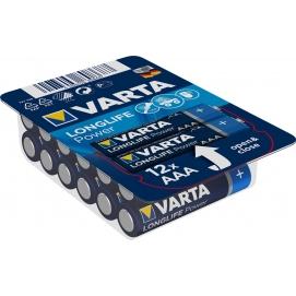 Longlife Power LR03/AAA (Micro) (4903) - alkaline manganese battery, 1.5 V
