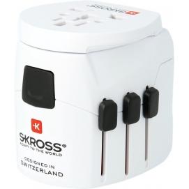 Adapter podróżny World PRO Light USB