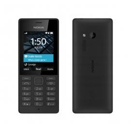 Telefon GSM Nokia 150 czarny
