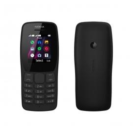 Telefon GSM Nokia 110 czarny