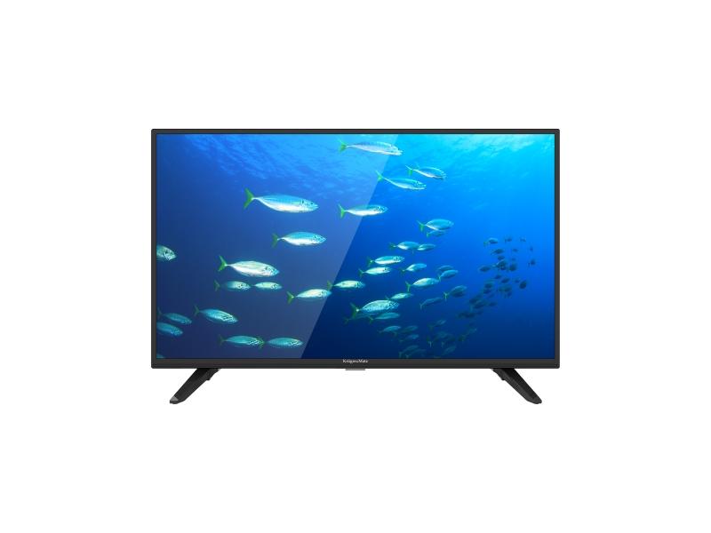 "Telewizor Kruger&Matz 32"" HD DVB-T2 H.265 HEVC"