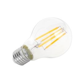 Lampa LED A60 (filament) 6W, E27, 3000K, 230V