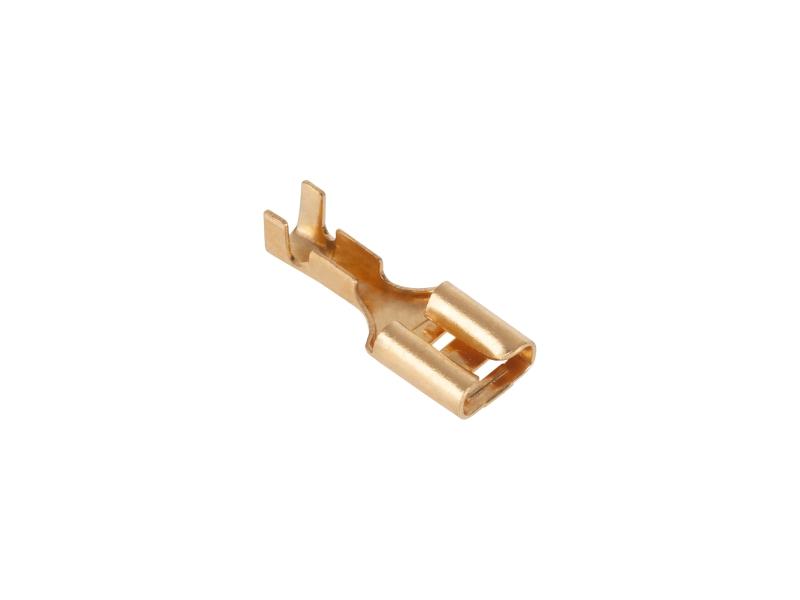 Konektor F(4.7)-1 żeński 1391 KF20