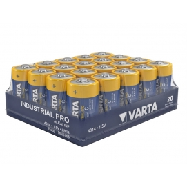 Industrial LR14/C (Baby) () - alkaline manganese battery, 1.5 V