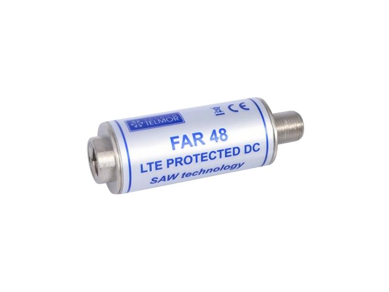 Filtr 5G FAR 48 LTE PROTECTED Telkom Telmor