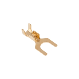 Konektor M5-W-2.5 widełki KW31