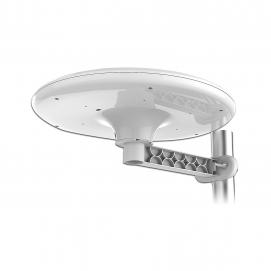 Antena TV mobilna UFO STRONG ULTRA MI-ANT07 Mistral biała