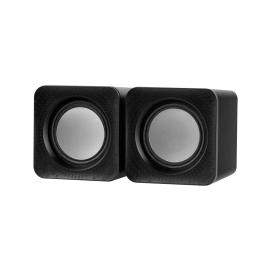 Głośniki komputerowe 2.0 Rebel CS-10