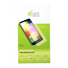 Folia ochronna M-LIFE do SAMSUNG I5510 GALAXY 551