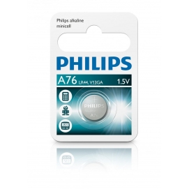 Bateria Philips A76