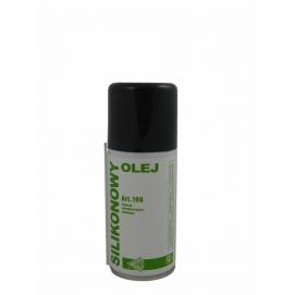 Olej silikonowy 150ml MICROCHIP