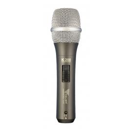 Mikrofon dynamiczny profesjonalny AZUSA K-200