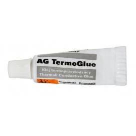 Klej termoprzewodzący 10g AG
