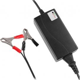 Ładowarka do akumulatorów żelowych 12V (7-14Ah)