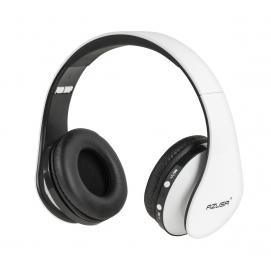 Słuchawki  SN-BT1001bezprzewodowe z odtwarzaczem kart SD, radio AM/FM   Azusa