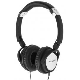 Słuchawki nauszne z mikrofonem DJ Azusa 980B
