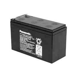 Akumulator żelowy AGM Panasonic (UP-PW1245P1) 12V 9Ah