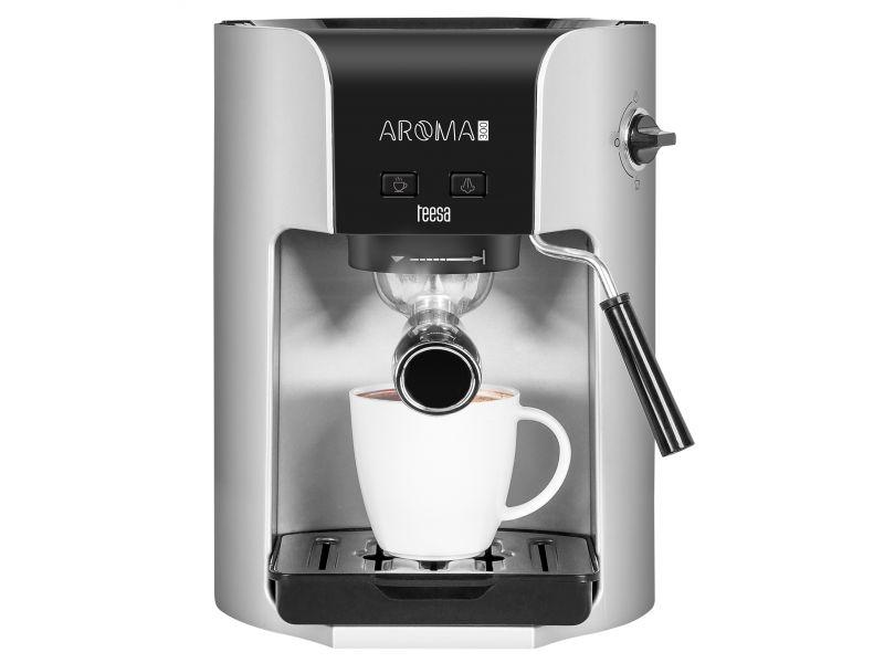 Kolbowy ekspres do kawy TEESA AROMA 300