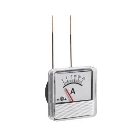 Wskaźnik prądu 0-25A WP25