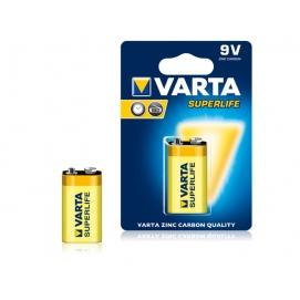 Bateria VARTA 9V SUPERLIFE 1szt./bl.