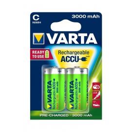 Akumulator VARTA R14 NiMh 3000mAh 2szt./blist.