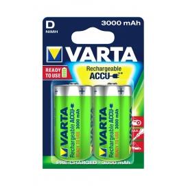 Akumulator VARTA R20 NiMh 3000mAh 2szt./blist.