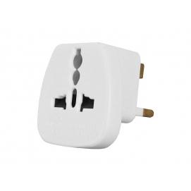 Złącze AC wtyk UK-gn.uniwersal LX6088