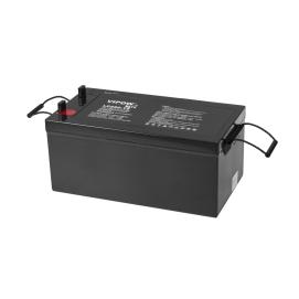 Akumulator żelowy VIPOW 12V 250Ah